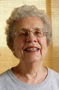 Gladys Long
