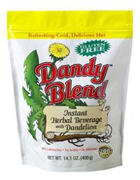 Dandy blend ingredients
