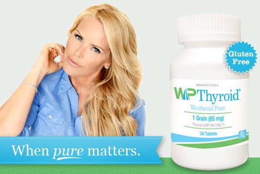 wpthyroid Natural Thyroid Medications