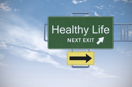 Healthy_Life_Road_Sign.1
